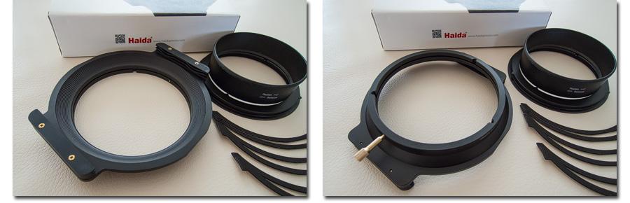 Haida 150 Series Filterhalter