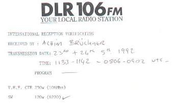 DLR106