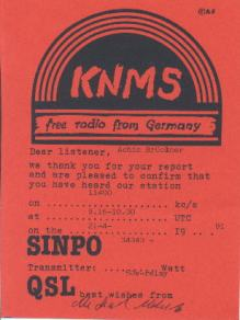 KNMS3