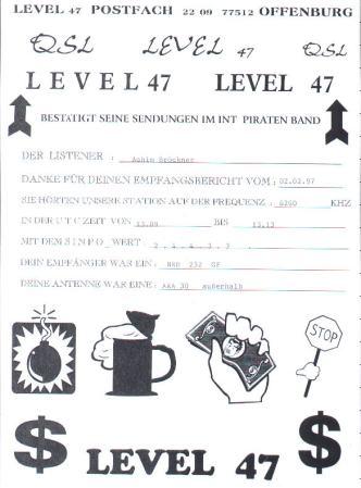LEVEL47