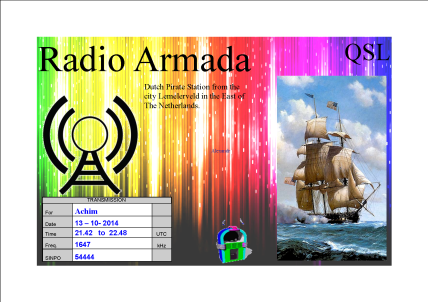 Radio_Armada_-_QSL-card