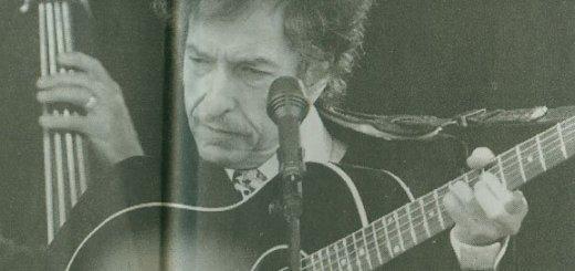 Bob Dylan Stuttgart