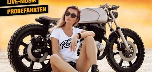 Bike Sommer