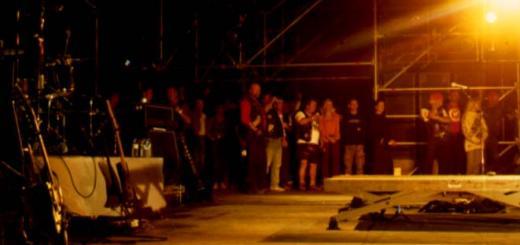 Frank Black & the Katholiken