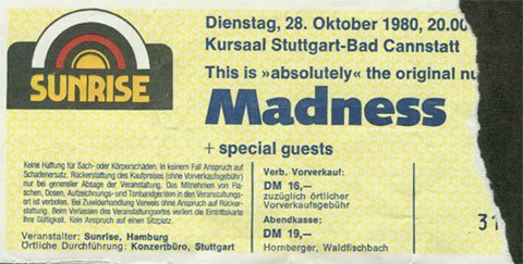 Madness_1980