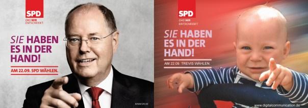 Plakataktion_SPD_2013