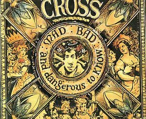 the cross roger taylor