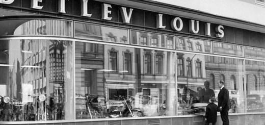 Detlef Louis Hamburg