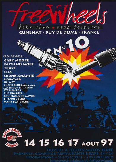gary moore 1997