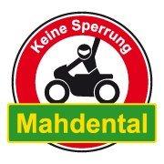 Mahdental Sperrung 2013
