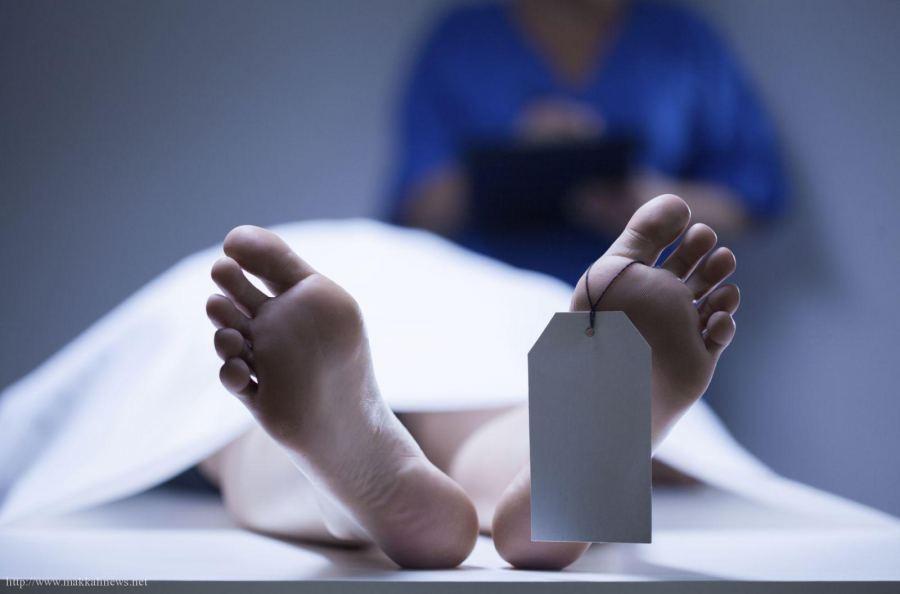 العثور على جثة خمسيني توفي في ظروف غامضة