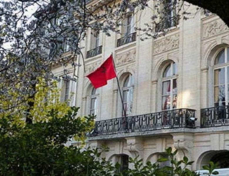 """بعد مقال """"السبق"""".. سفارة المغرب بالسعودية تدخل على خط اعتقال كاتب مغربي بتهمة """"التخابر مع إسرائيل"""""""
