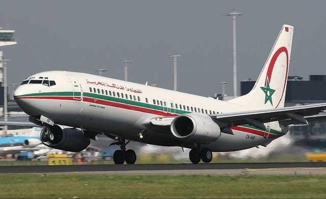 المغرب يستأنف رحلاته الجوية مع فرنسا ودول أخرى