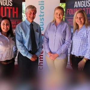 Achmea Australia and Angus Australia launch GenAngus Future Leaders Program