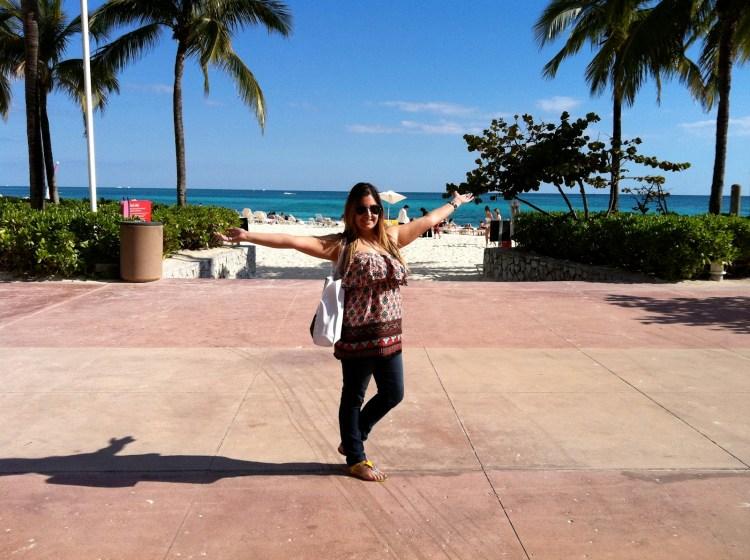giovana quaglio, look do dia, outfit, bahamas, freeport