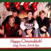 Chrismukkah, chanukkah, natal, the oc