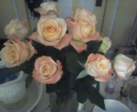 flowers from nancy