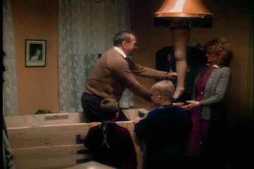 Image result for leg lamp from christmas story