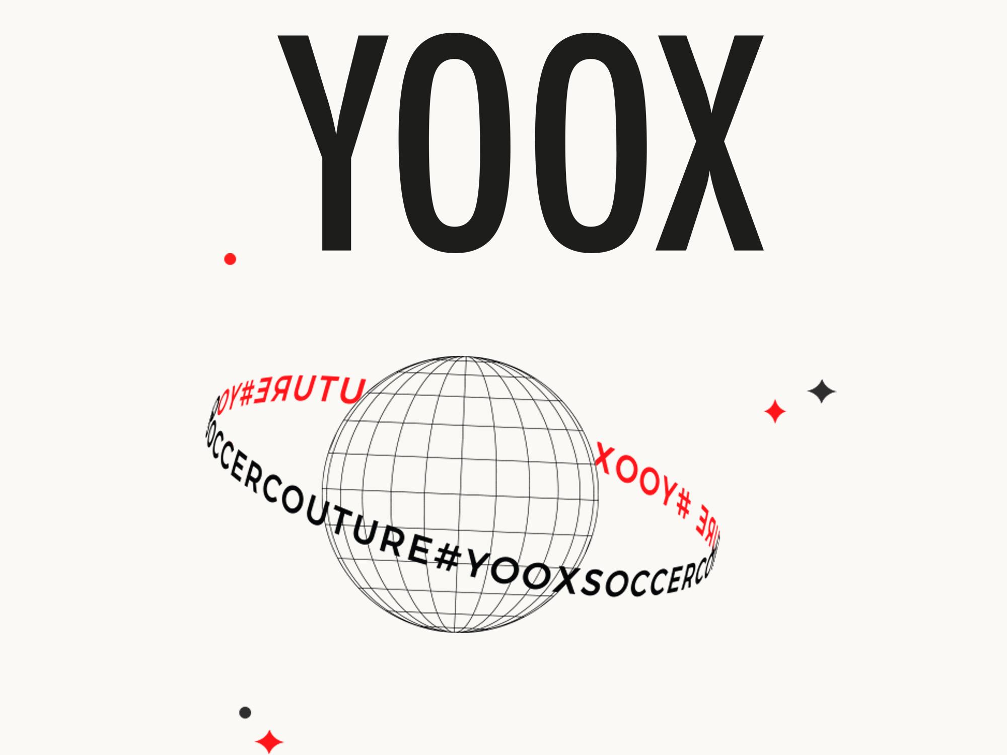 Bend it like #YOOXSOCCERCOUTURE Sepp Football Fashion x Yoox