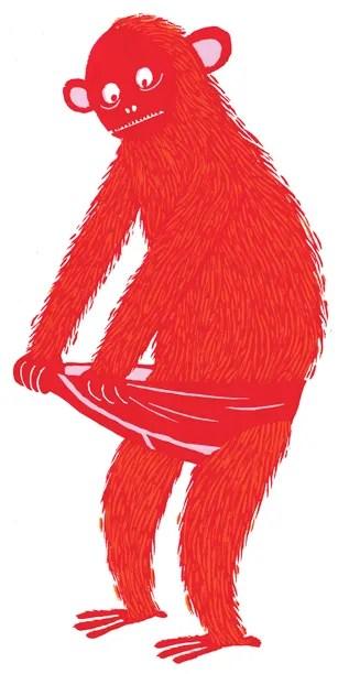 Monkeypants