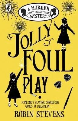 jollyfoulplay