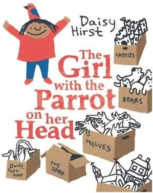 girlwithparrotonhead