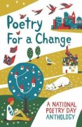 Poetry For A Change – First Ever National Poetry Day Anthology