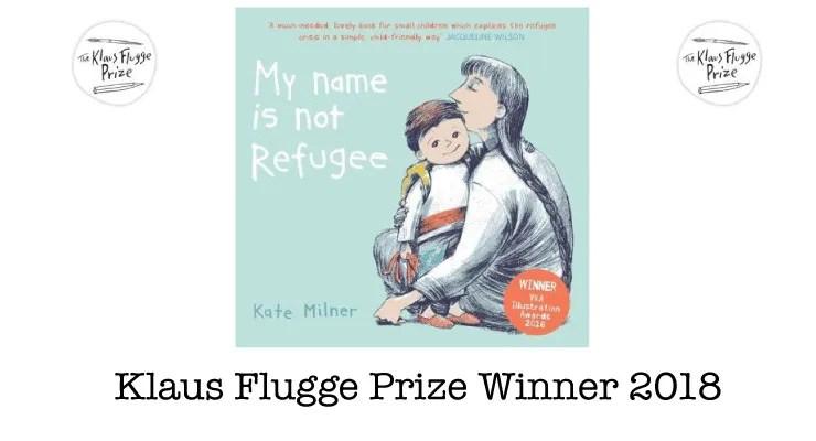 Klaus Flagge Prize Winner 2018