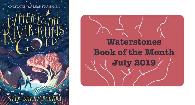 July 2019 Book of the Month