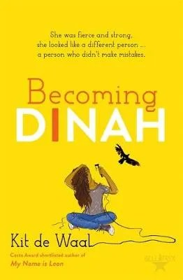 Becoming Dinah by Kit de Wall