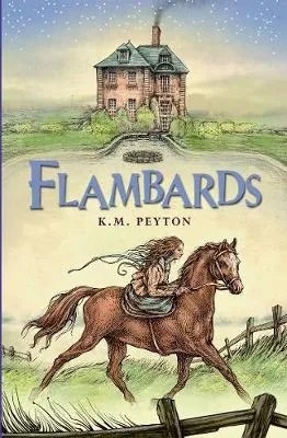 Flambards by K. M. Peyton