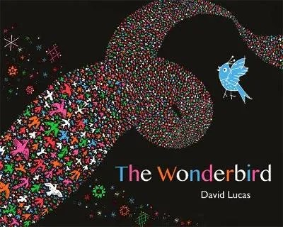 The Wonderbird by David Lucas
