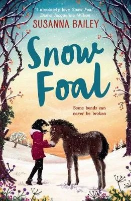 Snow Foal by Susanna Bailey