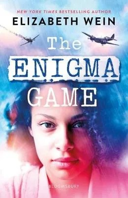 The Enigma Game by Elizabeth Wein
