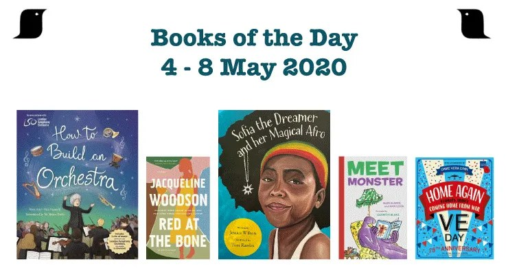 Books of the Day 2020 / 18