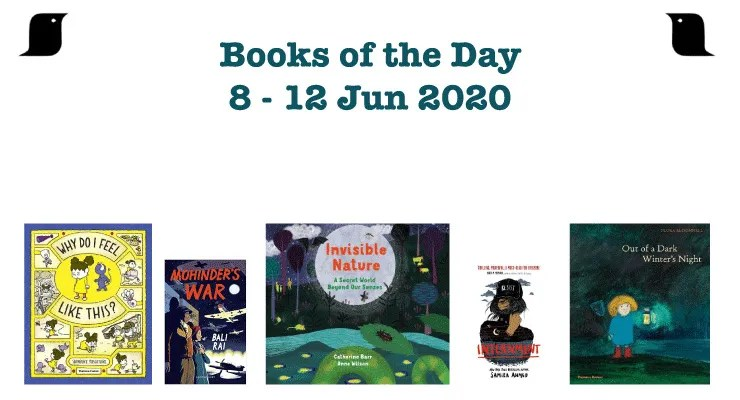 Books of the Day 2020 / 23