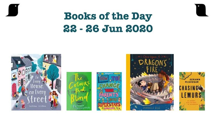 Books of the Day 2020 / 25