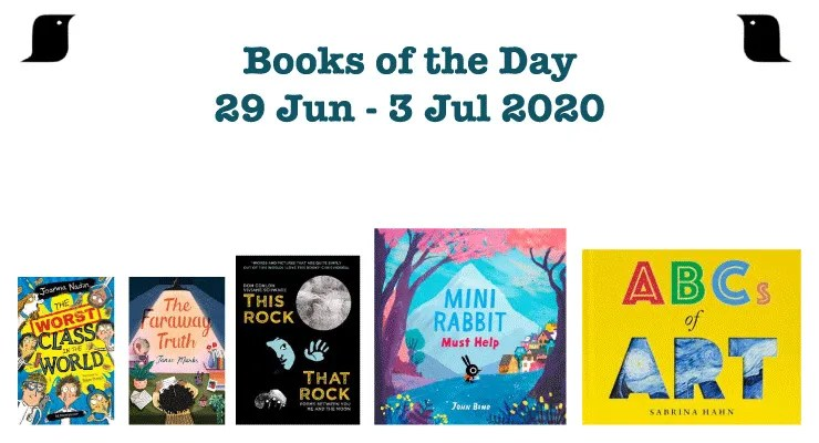 Books of the Day 2020 / 26
