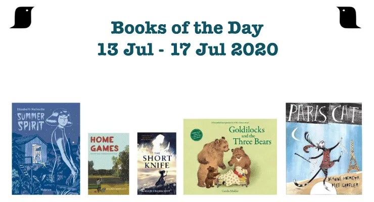 Books of the Day 2020 / 28