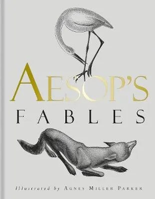 Aesop's Fables ill. Agnes Miller Parker tr. V.S. Vernon Jones and others