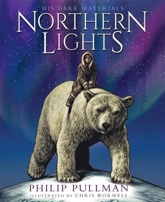 Northern Lights: the Illustrated Edition – His Dark Materials 1 by Philip Pullman ill. Chris Wormell
