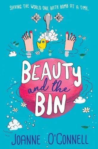 Beauty And The Bin by Joanne O'Connell