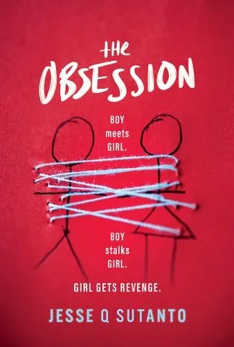 The Obsession by Jesse Sutation