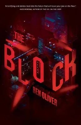 The Block – The Loop 2 by Ben Oliver