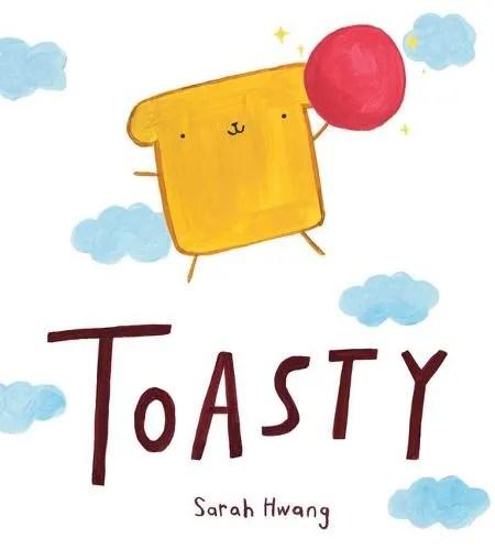 Toasty by Sarah Hwang