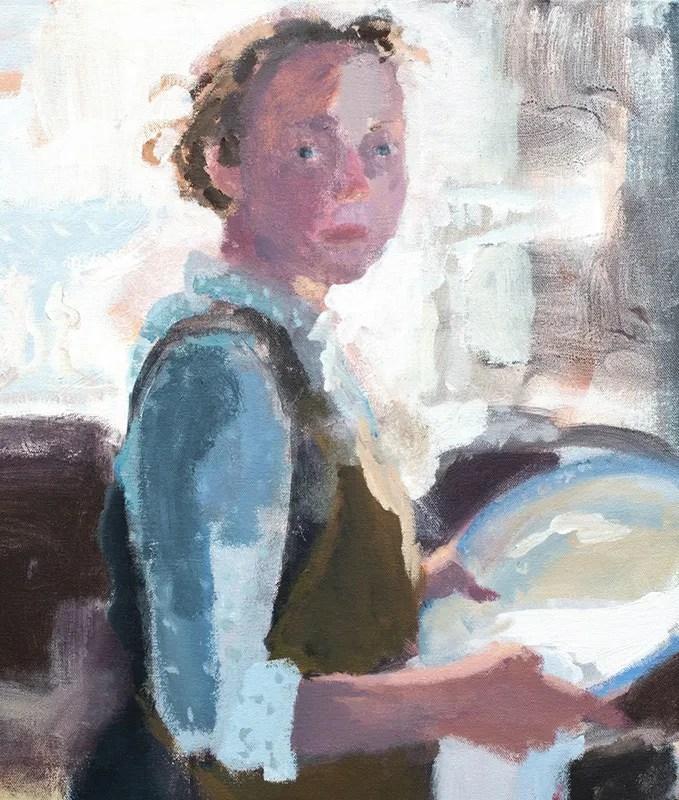Meet An Illustrator 20 – Brita Granström