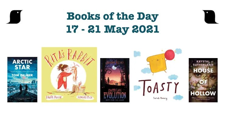 Books of the Day 2021 #20