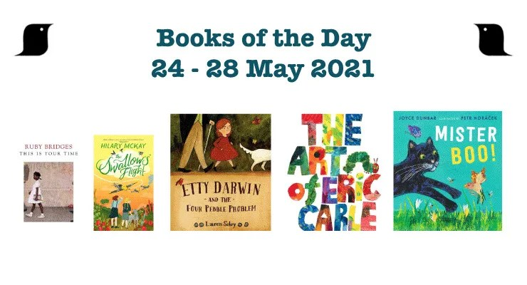 Books of the Day 2021 #21