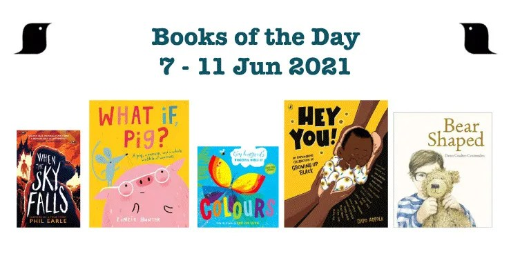 Books of the Day 2021 #23