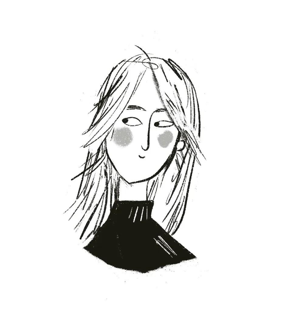 Meet An Illustrator 22 – Hannah Peck